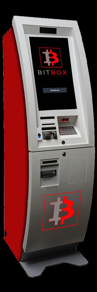 Bitbox Bitcoin ATM