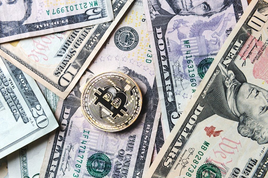 bitcoin atm cash