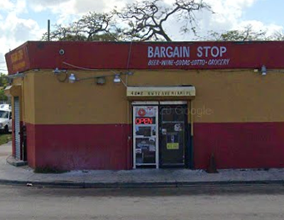 Bitcoin ATM Miami